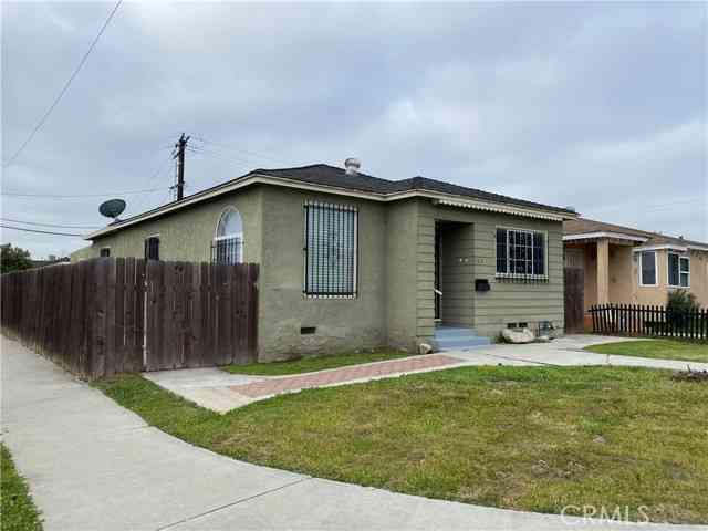 744 East 138th Street, Los Angeles, CA, 90059,