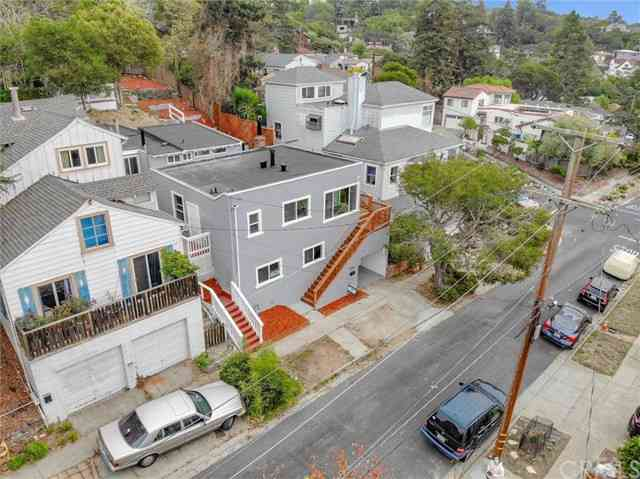 389 Ocean View Avenue, Kensington, CA, 94707,