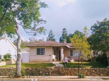 409 West 4th Street, San Dimas, CA, 91773,