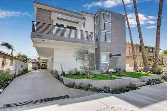 2618 Nelson Avenue #A, Redondo Beach, CA, 90278,