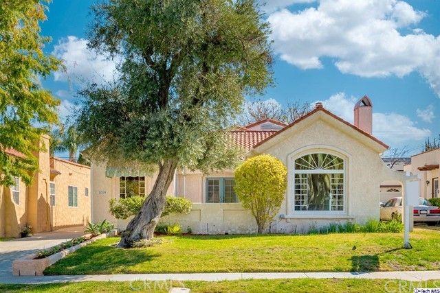 1018 N Jackson Street Glendale, CA, 91207