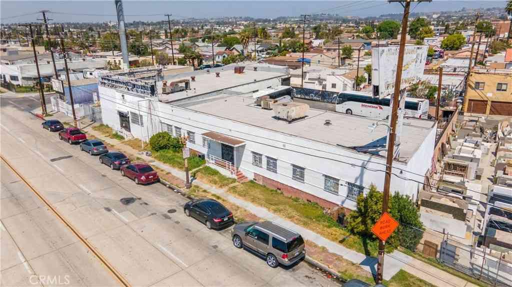 5013 Telegraph Road, Los Angeles, CA, 90022,