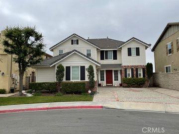 17972 Joel Brattain Drive, Yorba Linda, CA, 92886,