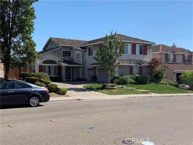 1341 Mokelumne Drive, Antioch, CA, 94531,