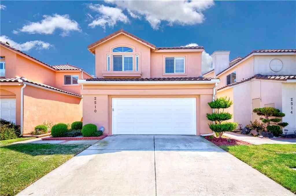 2510 Dorset Drive, Torrance, CA, 90503,