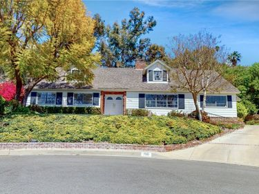 780 Brown Sage Drive, Glendora, CA, 91741,