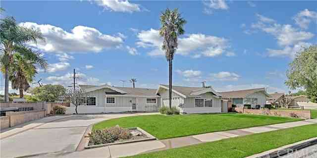 1925 South Kathy Lane, Anaheim, CA, 92802,