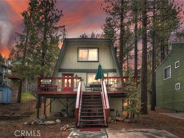 42678 Cougar Road, Big Bear Lake, CA, 92315,
