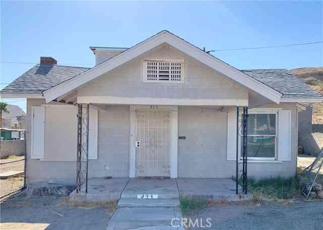 311 E Street, Needles, CA, 92363,