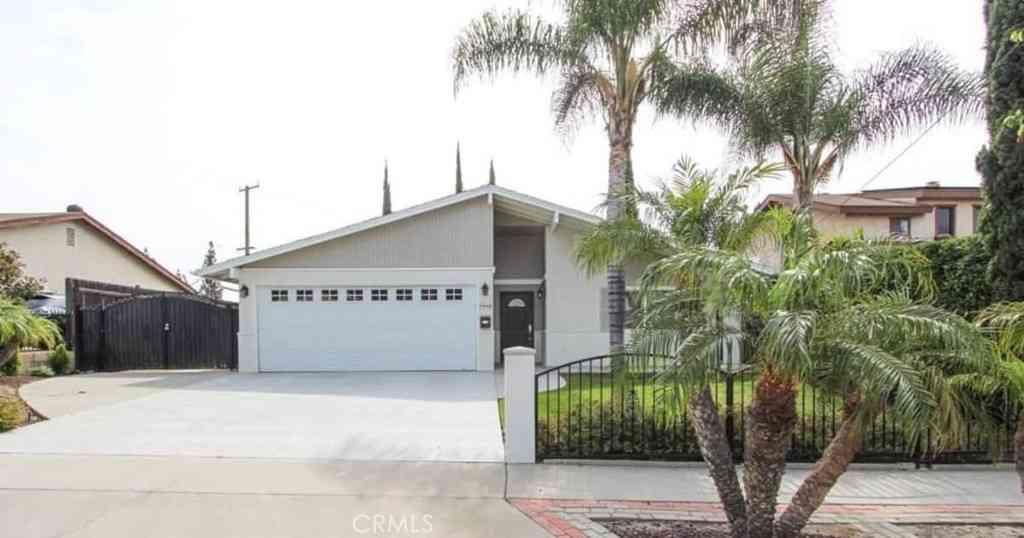 5546 Fullerton Avenue, Buena Park, CA, 90621,