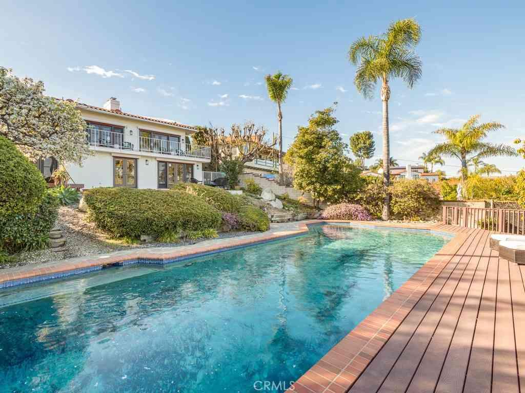 4120 Lorraine Road, Rancho Palos Verdes, CA, 90275,