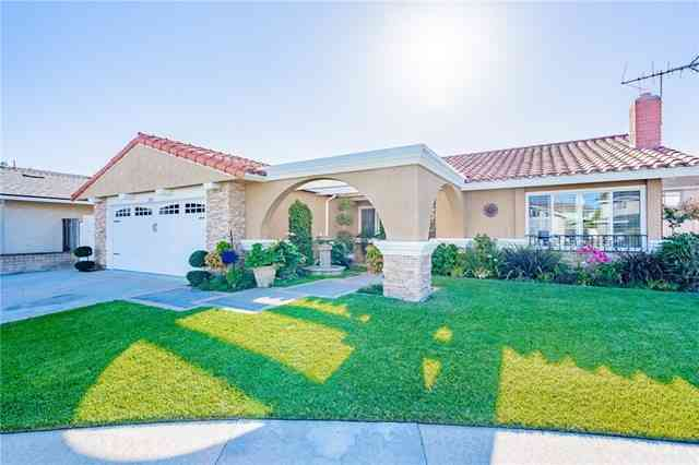 15161 Mayberry Circle, Westminster, CA, 92683,