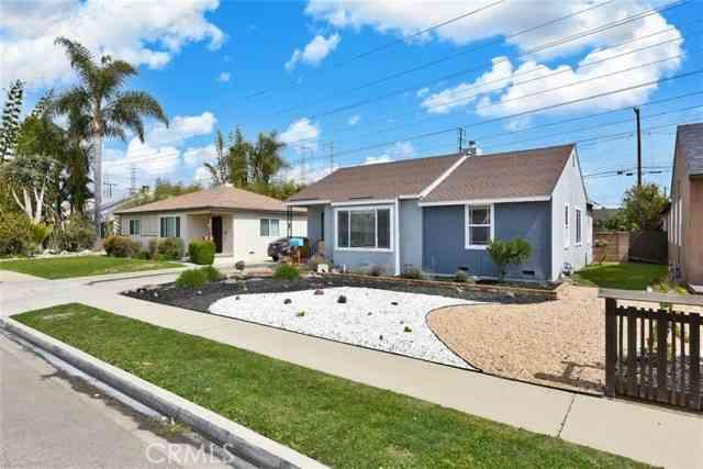 5850 Eastbrook Avenue, Lakewood, CA, 90713,