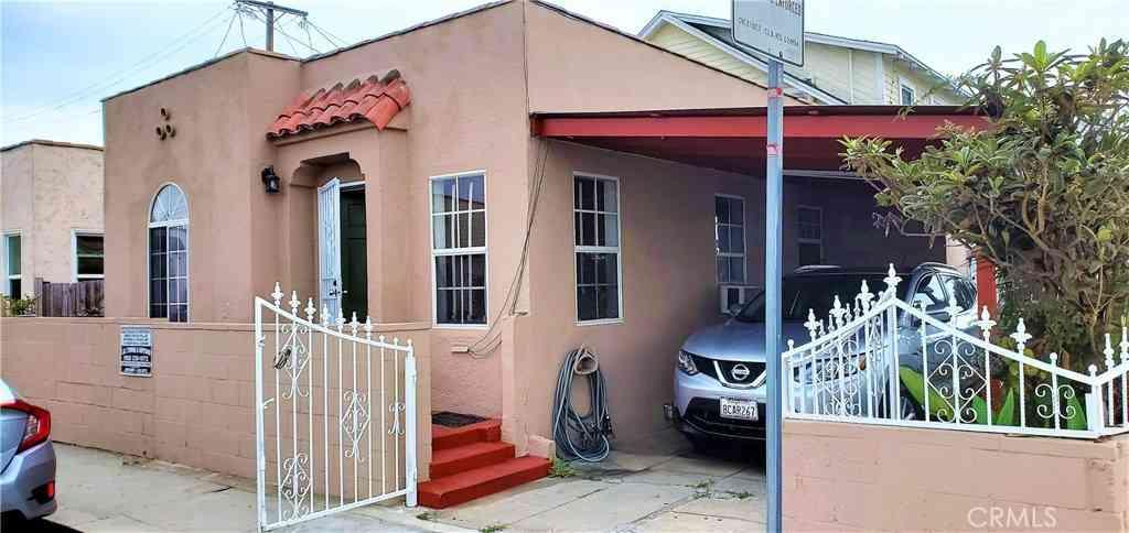 750 Alamitos Avenue, Long Beach, CA, 90813,