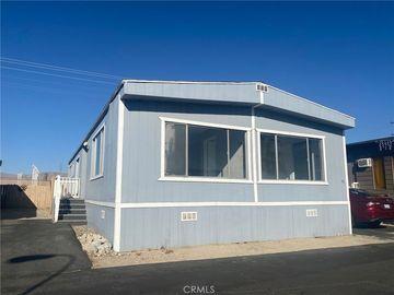 17069 N Indian Canyon Drive #41, Desert Hot Springs, CA, 92258,