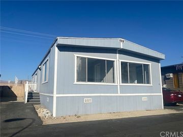 17069 North Indian Canyon Drive #41, Desert Hot Springs, CA, 92258,