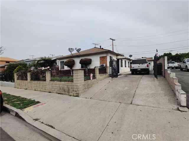 6561 Ferguson Drive, Commerce, CA, 90022,