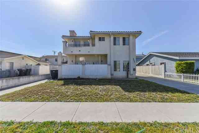 18339 Roslin Avenue, Torrance, CA, 90504,