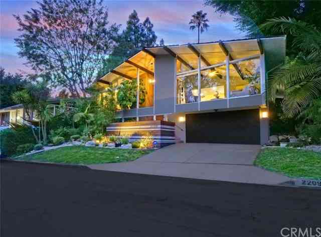 2209 Via Alamitos, Palos Verdes Estates, CA, 90274,