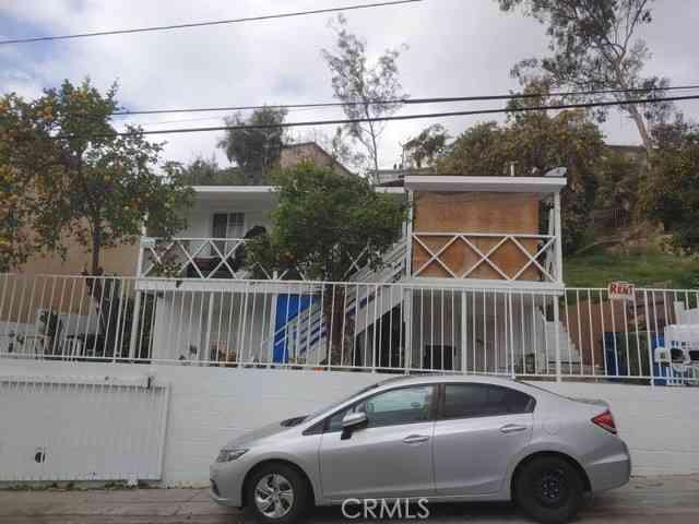 1007 Geraghty Avenue, Los Angeles, CA, 90063,