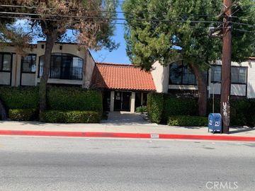 4501 Peck Road #39, El Monte, CA, 91732,