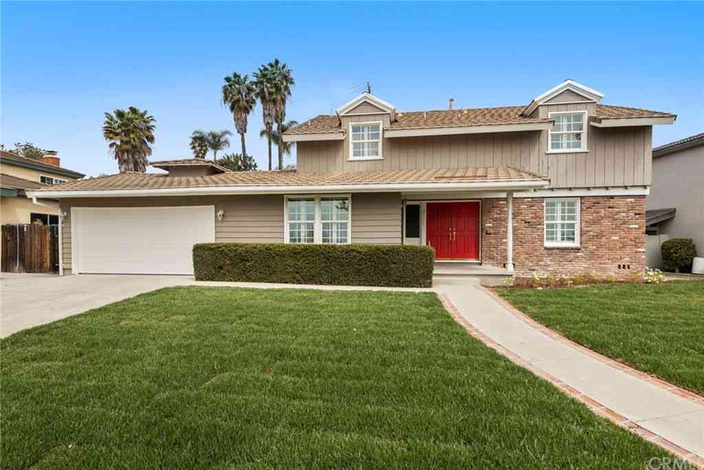 2001 Sunset Lane, Fullerton, CA, 92833,