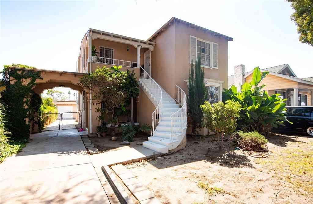 1122 W 83rd St., Los Angeles, CA, 90044,