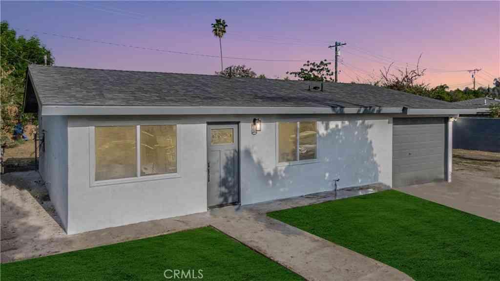 587 Abery Avenue, La Puente, CA, 91744,