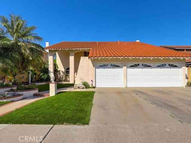 7671 Nearfield Lane, La Palma, CA, 90623,