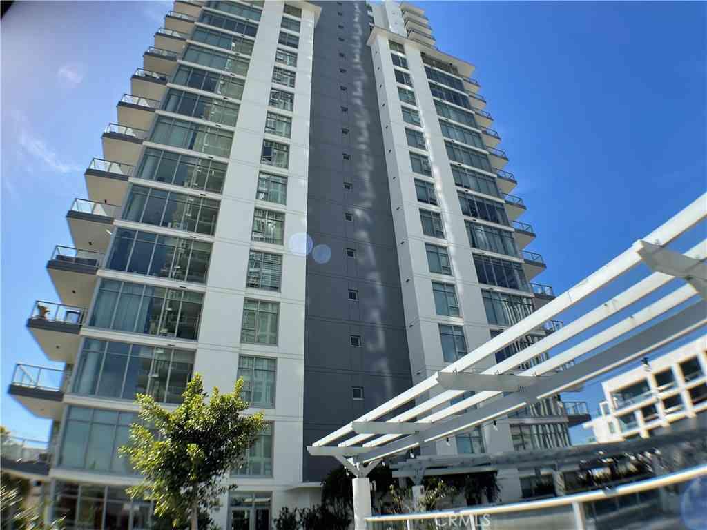 400 W Ocean Boulevard #1602, Long Beach, CA, 90802,