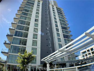 400 West Ocean Boulevard #1602, Long Beach, CA, 90802,