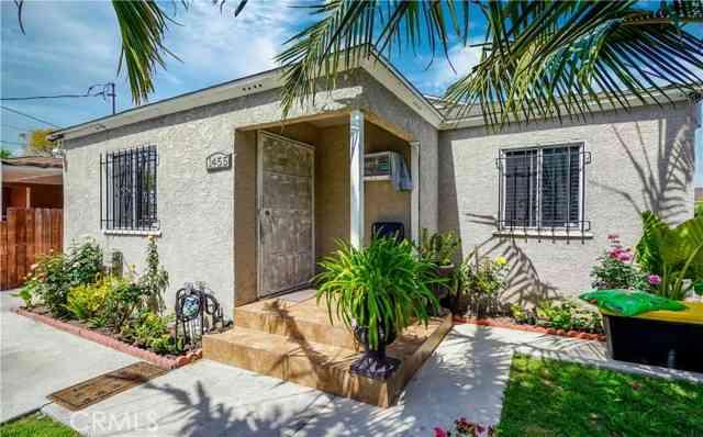 1455 East 112th Street, Los Angeles, CA, 90059,