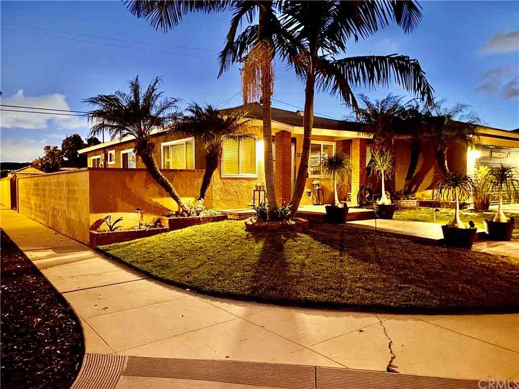 11246 Maxine Street, Santa Fe Springs, CA, 90670,