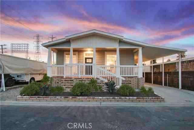 3595 Santa Fe Avenue, #68, Long Beach, CA, 90810,