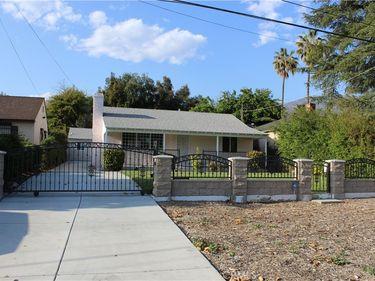183 Woodbury Road W, Altadena, CA, 91001,