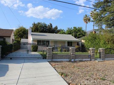 183 Woodbury Road, Altadena, CA, 91001,