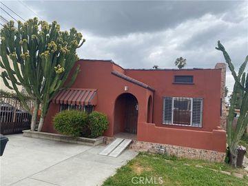 5814 7th Avenue, Los Angeles, CA, 90043,
