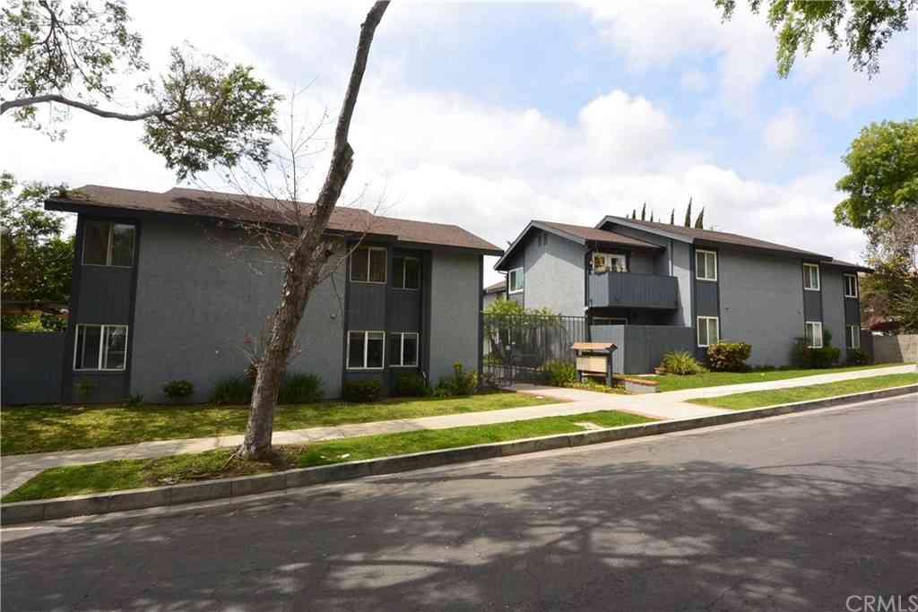 1865 Stanley Avenue #9, Signal Hill, CA, 90755,