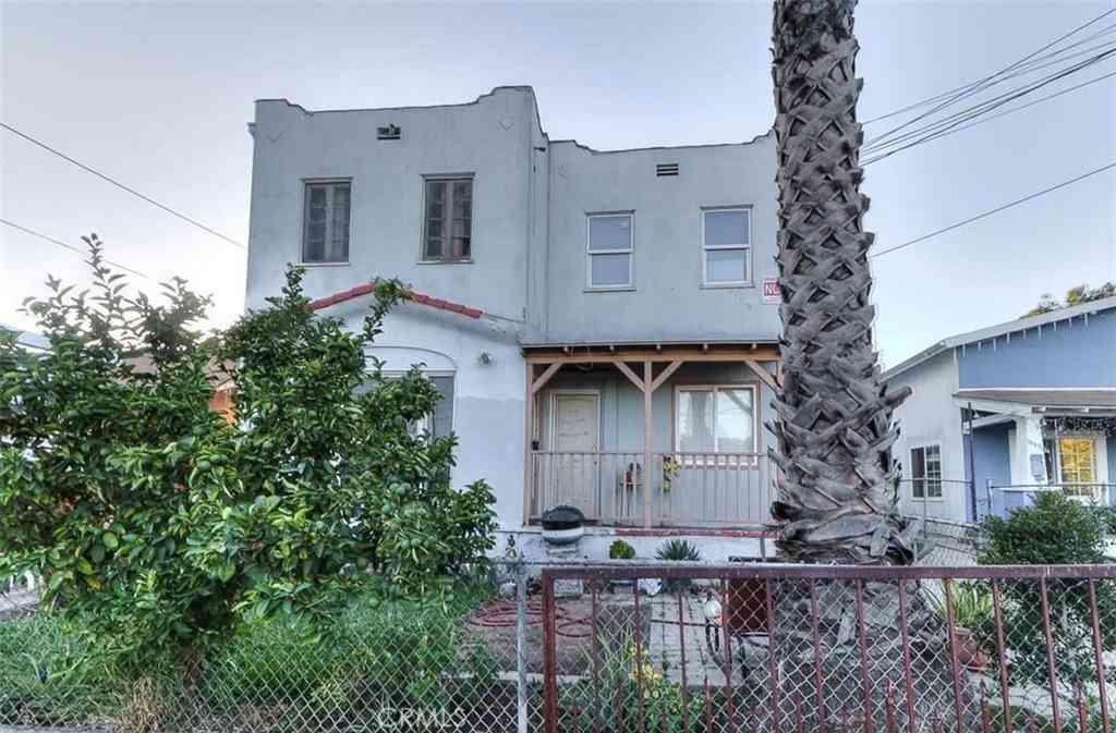 1141 Orme Avenue, Los Angeles, CA, 90023,