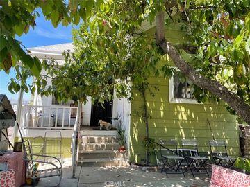 2635 Barranca Street, Los Angeles, CA, 90031,