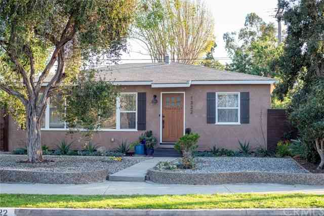 1322 West 182nd Street, Gardena, CA, 90248,
