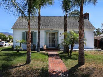 3395 N Mayfield Avenue, San Bernardino, CA, 92405,