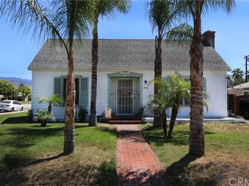 3395 North Mayfield Avenue, San Bernardino, CA, 92405,