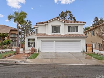 872 South Endicott Court, Anaheim Hills, CA, 92808,