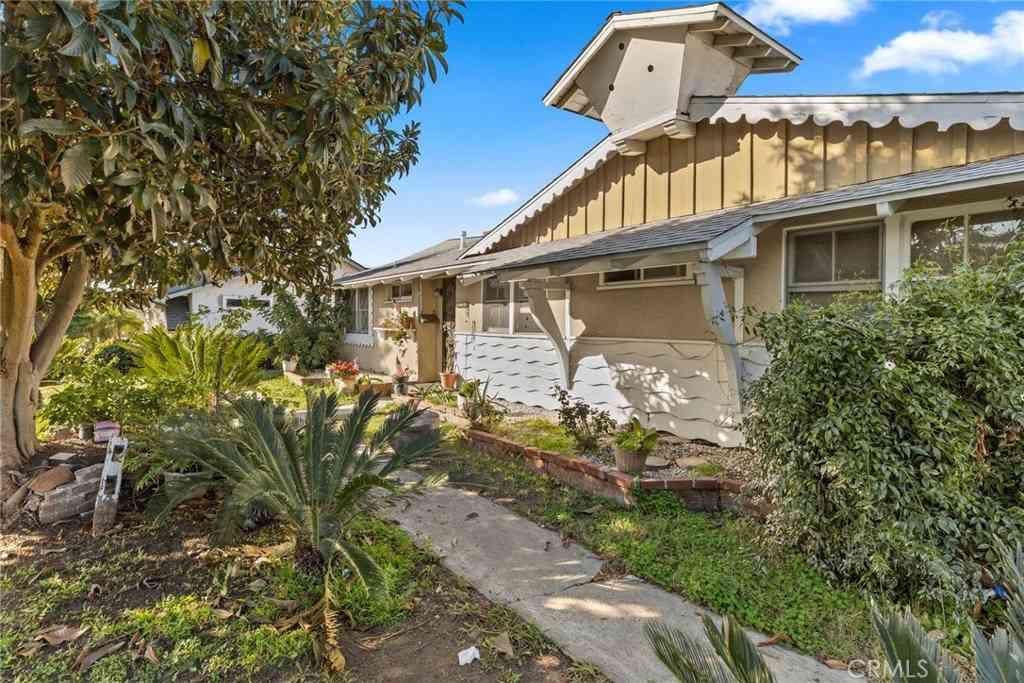 2469 W Cerritos Avenue, Anaheim, CA, 92804,
