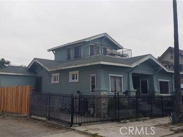 149 E 41st Place, Los Angeles, CA, 90011,