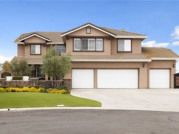 2402 Stetson Drive, Norco, CA, 92860,