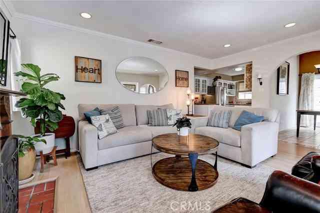 501 Gould Avenue, Hermosa Beach, CA, 90254,