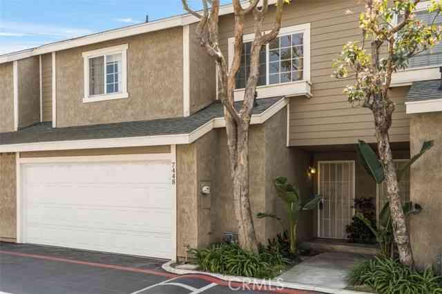 7448 Skyline Drive #18, Stanton, CA, 90680,