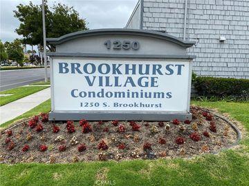 1250 S Brookhurst Street #1111, Anaheim, CA, 92804,